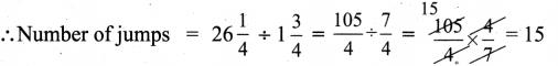Samacheer Kalvi 6th Maths Solutions Term 3 Chapter 1 Fractions Ex 1.2 15