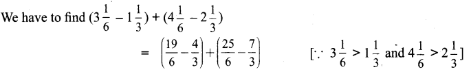 Samacheer Kalvi 6th Maths Solutions Term 3 Chapter 1 Fractions Ex 1.2 5