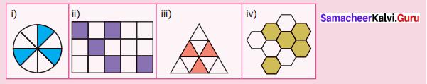 Samacheer Kalvi 6th Maths Solutions Term 3 Chapter 1 Fractions Intext Questions 1