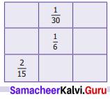 Samacheer Kalvi 6th Maths Solutions Term 3 Chapter 1 Fractions Intext Questions 18