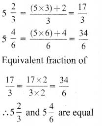 Samacheer Kalvi 6th Maths Solutions Term 3 Chapter 1 Fractions Intext Questions 22