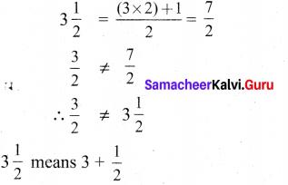 Samacheer Kalvi 6th Maths Solutions Term 3 Chapter 1 Fractions Intext Questions 23