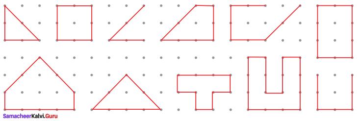 Samacheer Kalvi 6th Maths Solutions Term 3 Chapter 3 Perimeter and Area Intext Questions 1