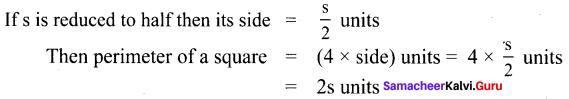Samacheer Kalvi 6th Maths Solutions Term 3 Chapter 3 Perimeter and Area Intext Questions 5