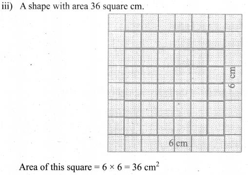 Samacheer Kalvi 6th Maths Solutions Term 3 Chapter 3 Perimeter and Area Intext Questions 63