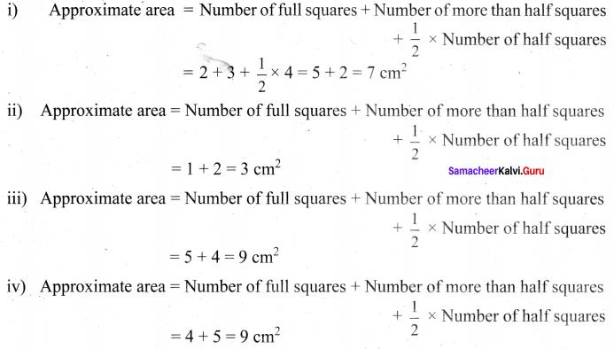 Samacheer Kalvi 6th Maths Solutions Term 3 Chapter 3 Perimeter and Area Intext Questions 75
