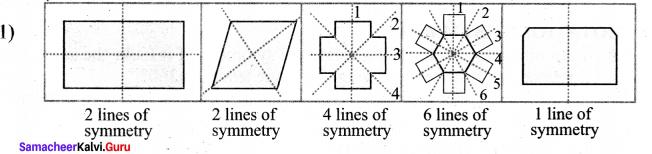Samacheer Kalvi 6th Maths Solutions Term 3 Chapter 4 Geometry Intext Questions 5