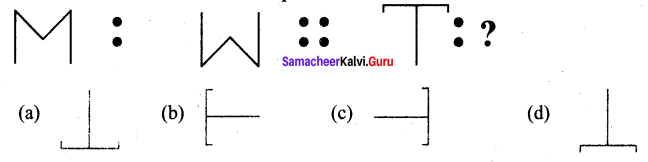 Samacheer Kalvi 6th Maths Solutions Term 3 Chapter 5 Information Processing Additional Questions 32