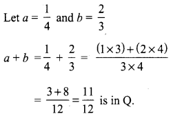 Samacheer Kalvi 8th Maths Term 1 Chapter 1 Rational Numbers Additional Questions 10