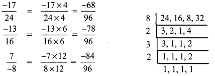 Samacheer Kalvi 8th Maths Term 1 Chapter 1 Rational Numbers Ex 1.1 32