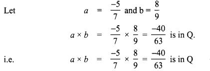Samacheer Kalvi 8th Maths Term 1 Chapter 1 Rational Numbers Ex 1.2 2