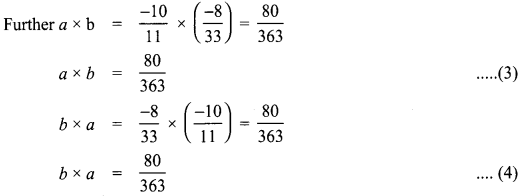Samacheer Kalvi 8th Maths Term 1 Chapter 1 Rational Numbers Ex 1.2 6