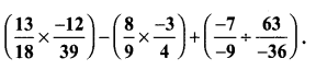 Samacheer Kalvi 8th Maths Term 1 Chapter 1 Rational Numbers Ex 1.2 8