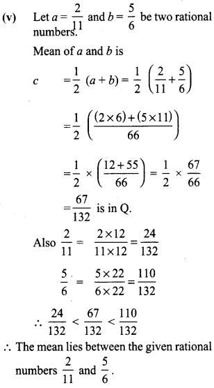Samacheer Kalvi 8th Maths Term 1 Chapter 1 Rational Numbers Ex 1.3 17