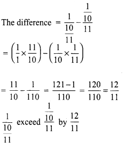 Samacheer Kalvi 8th Maths Term 1 Chapter 1 Rational Numbers Ex 1.3 22