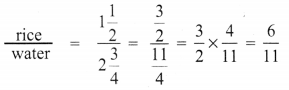 Samacheer Kalvi 8th Maths Term 1 Chapter 1 Rational Numbers Ex 1.3 7