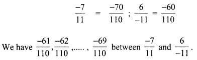 Samacheer Kalvi 8th Maths Term 1 Chapter 1 Rational Numbers Intext Questions 9