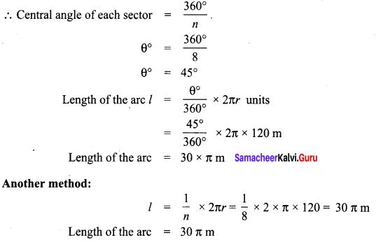 Samacheer Kalvi 8th Maths Term 1 Chapter 2 Measurements Ex 2.1 11