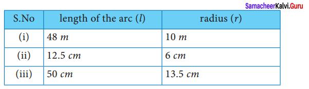 Samacheer Kalvi 8th Maths Term 1 Chapter 2 Measurements Ex 2.1 18