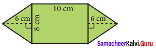 Maths Samacheer Kalvi Books 8th Solutions Term 1 Chapter 2 Measurements Ex 2.2