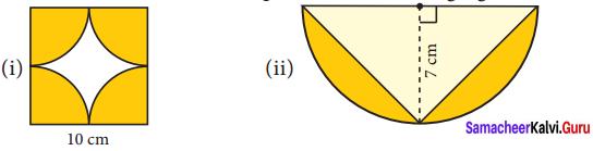 Samacheer Kalvi 8th Books Maths Solutions Term 1 Chapter 2 Measurements Ex 2.2
