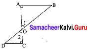 Samacheer Kalvi 8th Maths Term 1 Chapter 4 Geometry Additional Questions 1