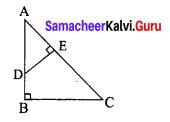 Samacheer Kalvi 8th Maths Term 1 Chapter 4 Geometry Additional Questions 40