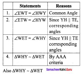 Samacheer Kalvi 8th Maths Term 1 Chapter 4 Geometry Ex 4.1 9