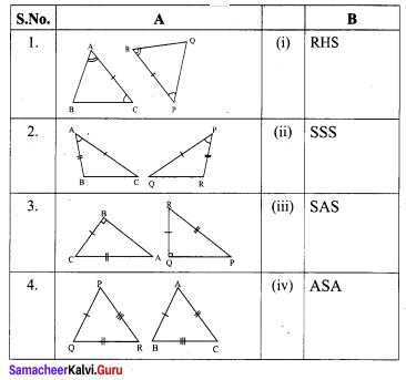 Samacheer Kalvi 8th Maths Term 1 Chapter 4 Geometry Intext Questions 2