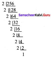 9th Maths Set Language Exercise 1.2 Samacheer Kalvi Chapter 1