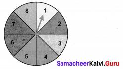 Samacheer Kalvi 9th Maths Solutions Chapter 9 Probability Ex 9.1