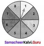 Class 9 Maths Ex 9.1 Solutions Chapter 9 Probability Samacheer Kalvi