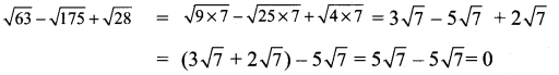 Samacheer Kalvi 9th Maths Chapter 2 Real Numbers Additional Questions 11
