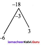 Samacheer Kalvi 9th Maths Chapter 3 Algebra Additional Questions 102
