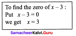 Samacheer Kalvi 9th Maths Chapter 3 Algebra Additional Questions 60