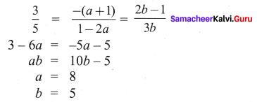 Samacheer Kalvi 9th Maths Chapter 3 Algebra Additional Questions 94