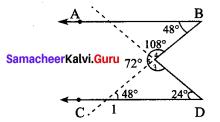 Samacheer Kalvi 9th Maths Chapter 4 Geometry Ex 4.1 3