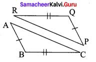 Samacheer Kalvi 9th Maths Chapter 4 Geometry Ex 4.1 51