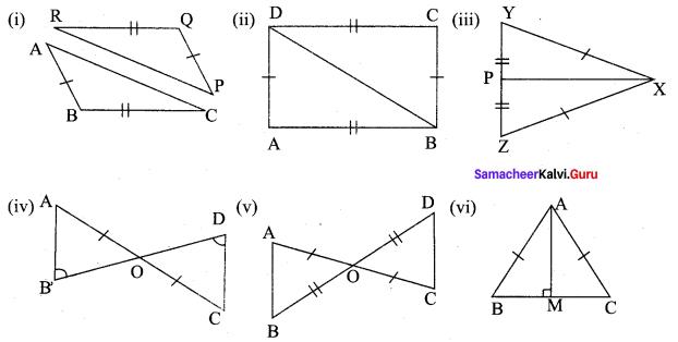 Samacheer Kalvi 9th Maths Chapter 4 Geometry Ex 4.1 52
