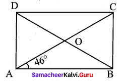 Samacheer Kalvi 9th Maths Chapter 4 Geometry Ex 4.2 4