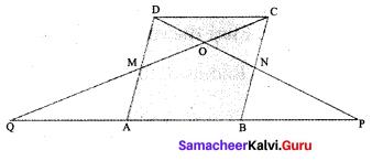 Samacheer Kalvi 9th Maths Chapter 4 Geometry Ex 4.2 53