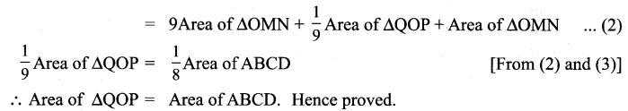 Samacheer Kalvi 9th Maths Chapter 4 Geometry Ex 4.2 55