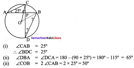 Samacheer Kalvi 9th Maths Chapter 4 Geometry Ex 4.3 16
