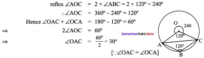 Samacheer Kalvi 9th Maths Chapter 4 Geometry Ex 4.4 14