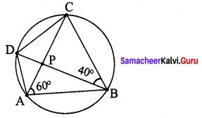 Samacheer Kalvi 9th Maths Chapter 4 Geometry Ex 4.4 7