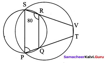 Samacheer Kalvi 9th Maths Chapter 4 Geometry Ex 4.7 58