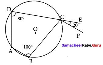 Samacheer Kalvi 9th Maths Chapter 4 Geometry Ex 4.7 59