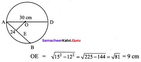 Samacheer Kalvi 9th Maths Chapter 4 Geometry Ex 4.7 61