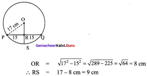 Samacheer Kalvi 9th Maths Chapter 4 Geometry Ex 4.7 64