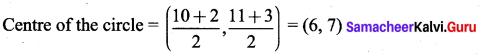 Samacheer Kalvi 9th Maths Chapter 5 Coordinate Geometry Additional Questions 80